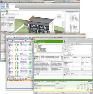 Presupuesto y medición de modelos BIM. Integración con el entorno Revit