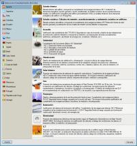 CYPECAD MEP. Países en CYPECAD MEP