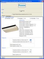 Sistemas de volumen de refrigerante variable (VRV). Pulse para ampliar la imagen